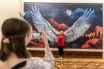 Prague: Illusion Art Museum and Astronomical Clock Views