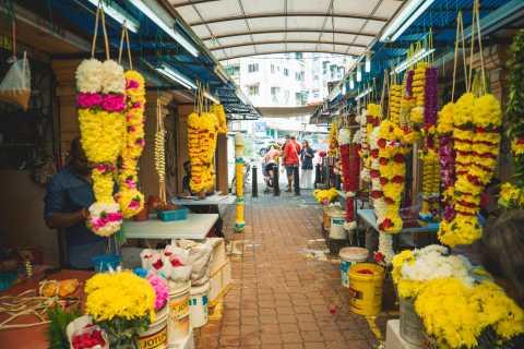Kuala Lumpur: 4-Hour Off-the-Rail Food and Culture Tour