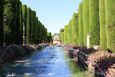 Córdoba: Alcázar and Jewish Quarter 2-Hour Guided Tour