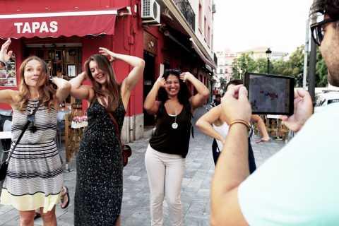 Valencia: City iPad-uitdaging