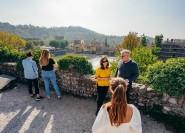 Ab Venedig: Verona, Landschaft & Gardasee - Tagestour