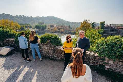 Venice: Full-Day Verona, Countryside, and Lake Garda Tour