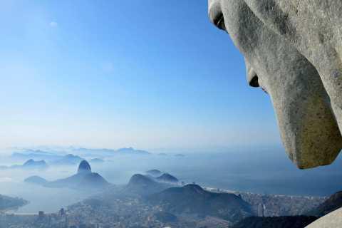Río de Janeiro: tour de Corcovado y Pan de Azúcar