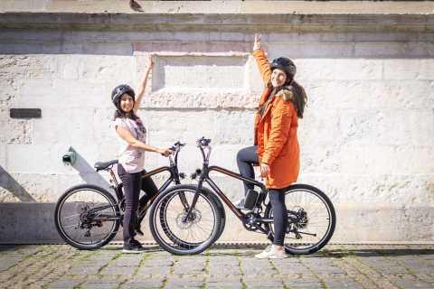 Old Town E-Bike Tour by Sitgo (Cais do Sodré)