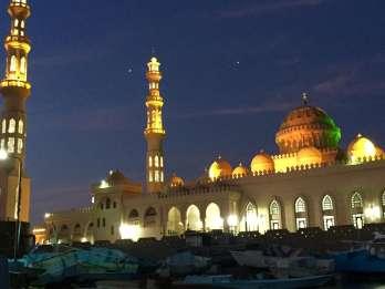 Hurghada: Sightseeingtour durch die Stadt