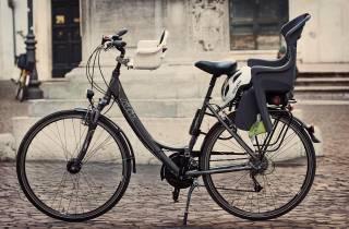Rom: Fahrradverleih
