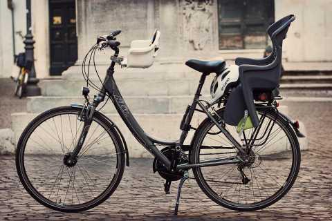 Rome: Bike Rental