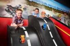 Birmingham: Ingresso para o Legoland Discovery Centre