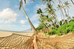 De Fortaleza: Viagem de um dia à Lagoinha Beach