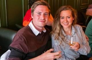 Dublin: 2-stündige Premium-Whiskey- und Food-Tasting-Tour