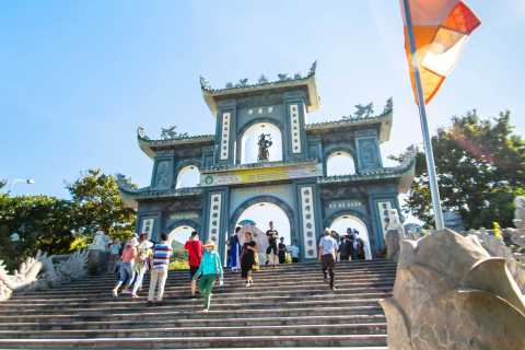 Da Nang: Small Group Half-Day City Sightseeing Tour