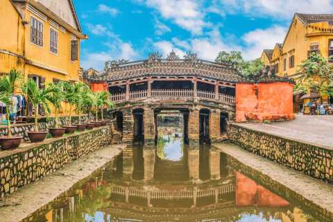 Hoi An: Half-Day Ancient Town Tour
