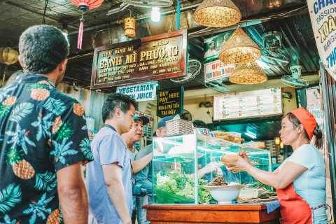 Hoi An: Essential Food Tour