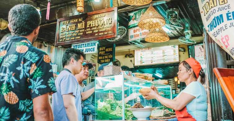 Hoi An: Essential Food Tour