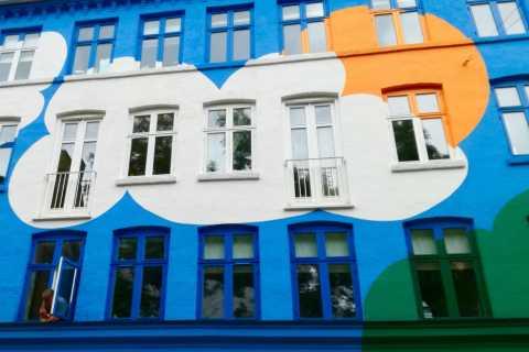 København: Nørrebro interaktive byoppdagelsesspill