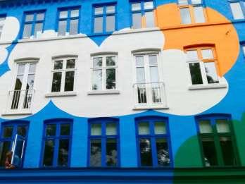 Kopenhagen: Interaktives Stadterkundungsspiel in Nørrebro