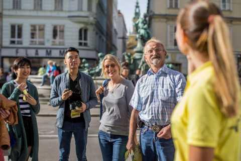 Wenen: The Third Man Filmlocaties Tour