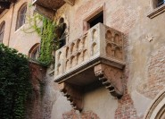Von Venedig: Private Tour durch Verona