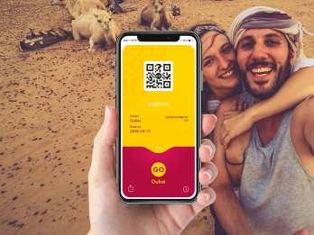 Dubai Explorer Pass: Bis 47 % Ersparnis an Top-Attraktionen