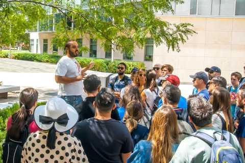 Instituto Tecnológico de Massachusetts (MIT): tour en grupo