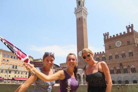 Experiência na Toscana: Excursão 1 Dia com Degustação