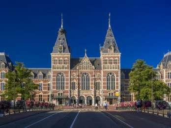 Amsterdam: Rijksmuseum Ticket. Foto: GetYourGuide