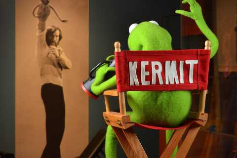 Atlanta: Center for Puppetry Arts, Worlds of Puppetry Museum