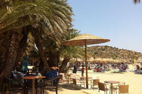 Agios Nikolaos: Toplou and Vai Palm Beach Day Trip