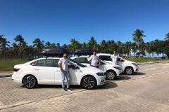 Fernando de Noronha: Transferência Privada do Aeroporto para o Hotel