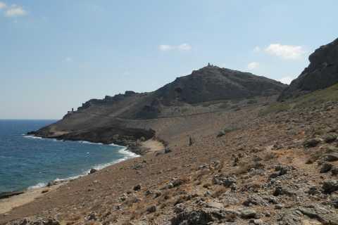 Agios Nikolaos: SUV-tour naar de dorpen van Elounda