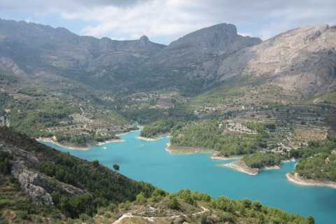 Benidorm: 4-Hour Private City and Guadalest Tour