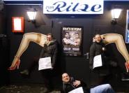 Amburgo: tour della Reeperbahn di 2 ore e 30 minuti (adulti)