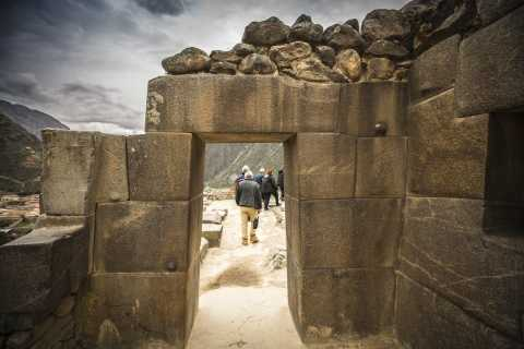 Cusco: Full-Day Treasures of Sacred Valley with Lunch