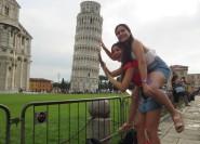 Pisa und Toskana: Tagestour ab Florenz