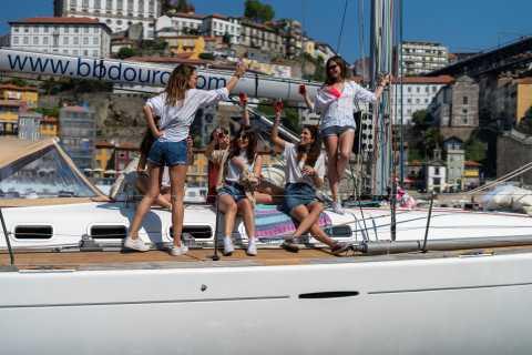 Porto: Private Boat Tour