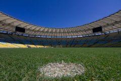 Rio: Ingresso Oficial para o Estádio do Maracanã