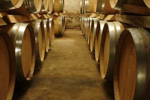 From Marseille: Aix-en-Provence Winery Tour with Tastings