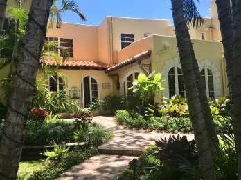West Palm Beach: Historische Stadtviertel Food Tour