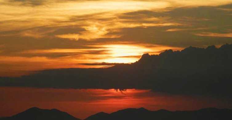 Ko Yao Yai: tour dell'isola di Hong Island e Plankton Longtail Boat Sunset