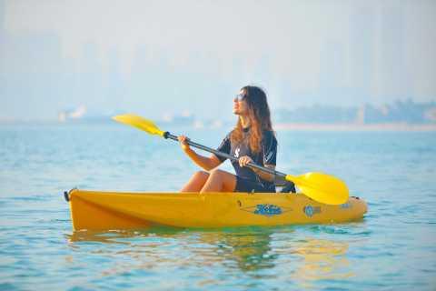 Dubai: 1 ora di kayaking o SUP al Dukes The Palm