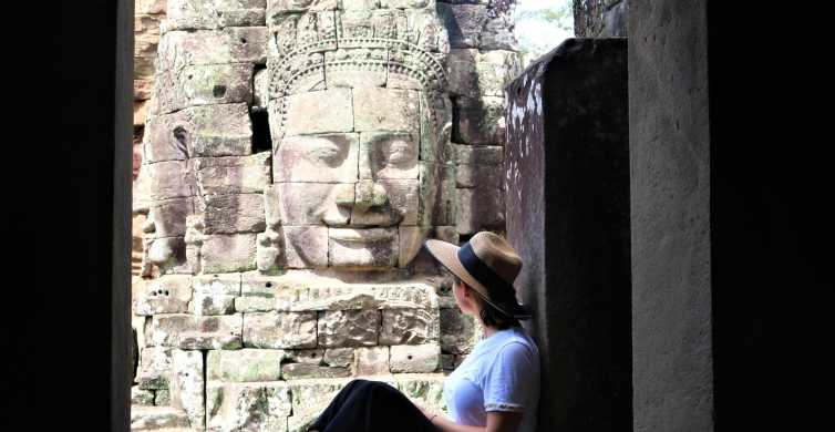 Siem Reap: Full-Day Small Group Temples Tour