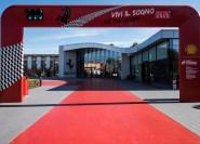 Aus Bologna: Balsamico-Essig, Pavarotti und Ferrari-Tour