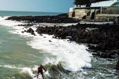 Cidade do Panamá: viagem de surf SUP de 6 horas