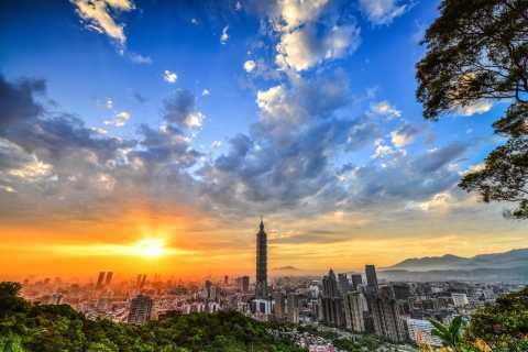 Taipei 101: biglietto salta fila per l'Osservatorio