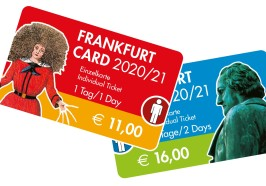 What to do in Frankfurt/Main - Frankfurt Card: Experience Frankfurt at the Best Price