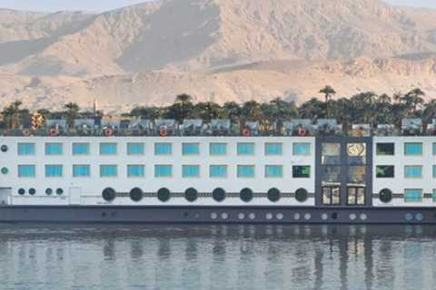 Luxor: 4-Night 5-Star All-Inclusive Nile Cruise