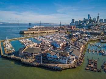 San Francisco: PIER 39 Attraction Pass
