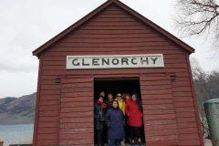 De Queenstown: VIP Glenorchy & Paradise Expedition