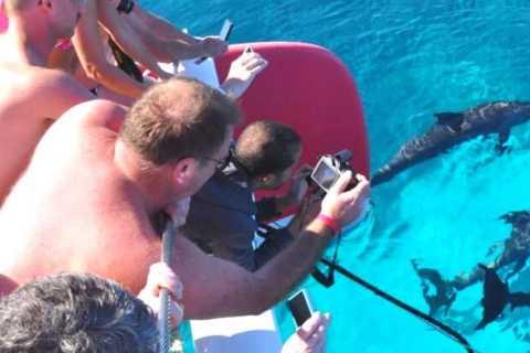 From Hurghada: El Gouna Catamaran Sailing Tour