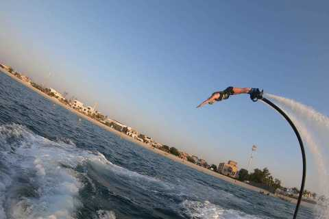 Dubai: attività di flyboard di 30 minuti